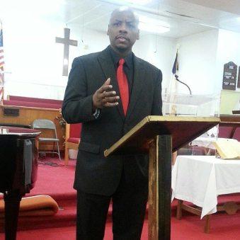 Rev Jackson